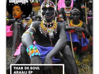 Thab De Soul, Araali, download ,zip, zippyshare, fakaza, EP, datafilehost, album, Afro House, Afro House 2019, Afro House Mix, Afro House Music, Afro Tech, House Music