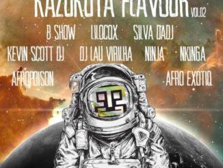 VA, Kazukuta Flavour Vol.02, download ,zip, zippyshare, fakaza, EP, datafilehost, album, Afro House, Afro House 2019, Afro House Mix, Afro House Music, Afro Tech, House Music