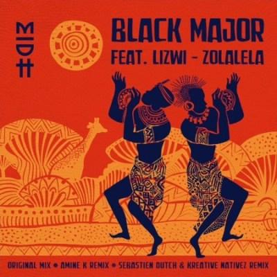 Black Major %E2%80%93 Zolalela Original Mix Ft. Lizwi zamusic - Black Major – Zolalela Ft. Lizwi