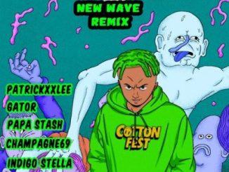 Costa Titch %E2%80%93 Nkalakatha New Wave Remix zamusic - Costa Titch – Nkalakatha (New Wave Remix) Ft. Champagne69 & Indigo Stella