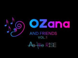 OZana Homeboyz Muzik %E2%80%93 Be zamusic - OZana & Homeboyz Muzik – Be