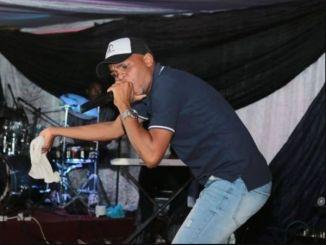 Pepe Vocalist – Hlonolofatsa