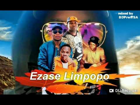 DJProffSA %E2%80%93 Limpopo House MiX 3 mp3 download zamusic - DJProffSA – Limpopo House MiX 3