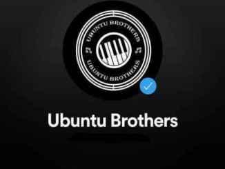 Ubuntu Brothers %E2%80%93 uJaivane zamusic - Ubuntu Brothers – Vibro Bricks Ft. Pablo Le Bee & SaboTouch