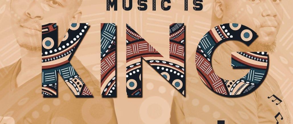 MFR Souls, Music Is King, download ,zip, zippyshare, fakaza, EP, datafilehost, album, House Music, Amapiano, Amapiano 2020, Amapiano Mix, Amapiano Music